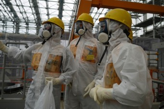 Firms eye power generation in post-Fukushima Japan