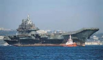 China starts building second aircraft carrier