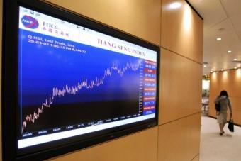 4 hot Hong Kong stocks
