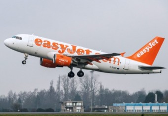 EasyJet chief executive to step down after seven years