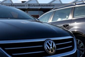 Ex-VW exec gets seven years in 'dieselgate' scandal