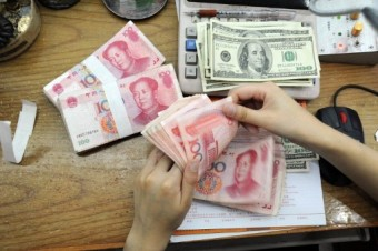 China targets booming online lending as crisis fears build
