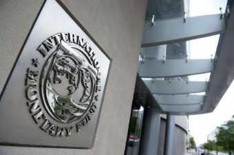 IMF warns on brewing risks in China's financial system