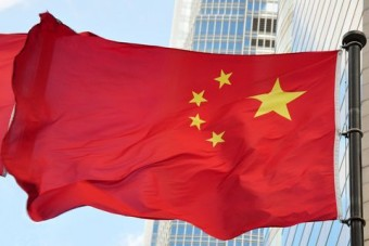 China's global trade surplus falls, but grows with US