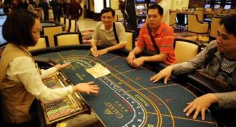 'Godfather' of gambling: Macau magnate Stanley Ho
