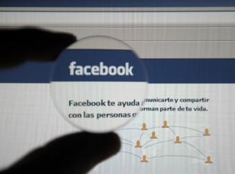 Facebook shut 583 million fake accounts