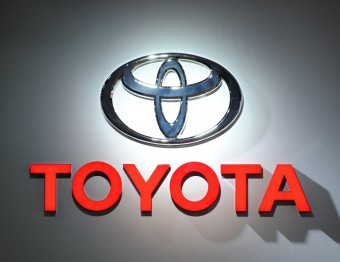 Toyota investing $1 billion in Asian ride-share firm Grab