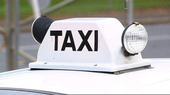 To help embattled cabbies, New York drops 'Taxi of the Future' plan