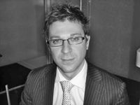 Mark Goulopoulos, Patersons Securities